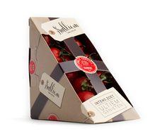 Looije Subliem - BooM creatives | branding & design. #Packaging #Subliem #Tomaten #tomato #tomato_packaging