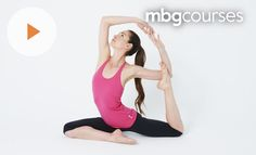 The Yoga Poses for Beginners library serves as a comprehensive intro guide to the most popular yoga poses and sequences. Becoming familiar with and learning these poses should get you through a
