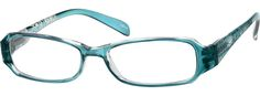 Order online, women blue full rim acetate/plastic rectangle eyeglass frames model #236116. Visit Zenni Optical today to browse our collection of glasses and sunglasses.