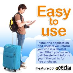 Beeztel allways help you to choose the best option to save your money
