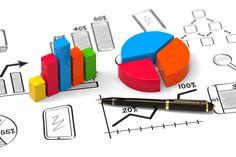 Top 5 Benefits of Integrated Reporting Tools. Blog written for Nimblex. #blog #copywriting #contentmarketing