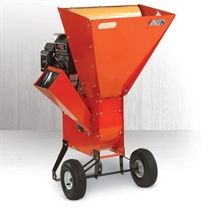 "DR Wood Chipper/Shredder  Needs to be at least 16-18 HP 3-3 1/2"" circum."