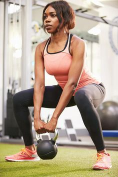 If you aren't using the kettlebell effectively you aren't going to burn calories efficiently.