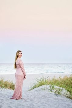 South Florida Photographer, South florida senior photographer, senior photos, beach senior session