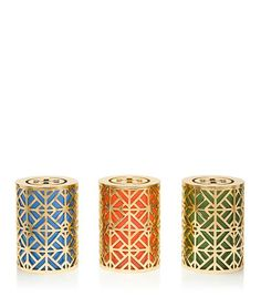 Tory Burch candles