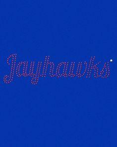 Kansas Jayhawks | Team Fashion Apparel | meesh & mia