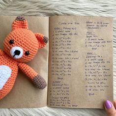 Best 12 Crochet Doll Amigurumi Pattern – Deer – ZoO series – toy pattern, home decor Crochet Cross, Crochet Bunny, Crochet Animals, Crochet Yarn, Free Crochet, Crochet Dolls Free Patterns, Basic Embroidery Stitches, Cute Crafts, Diy Crafts