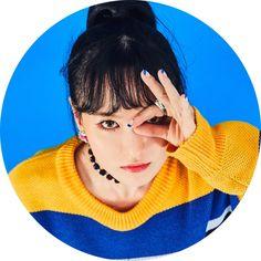 """[PHOTO] 170125 Red Velvet Instagram DP Update - Wendy """"ROOKIE"""" Comeback Teaser© redvelvet.smtown Related Content: Red Velvet Comeback Updates - """"ROOKIE"""""""