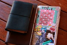 Little Raven Ink - Planners and Journals 2014