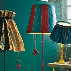 Coole lampen lampe basteln lampen selber machen.jpg ...