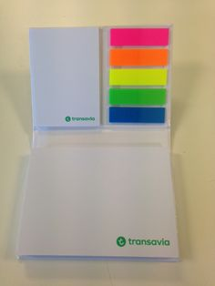 Still one of our bestsellers #stickynotes #pagemarkers in #hardcover 1 out of a big range we produce and we share it today #internationalprintday #IPD15 #PrintNOW