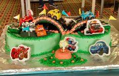 Torta Car