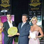 Seven Stars Luxury Hospitality and Lifestyle Awards returns for 2015 at the Trans Resort Bali
