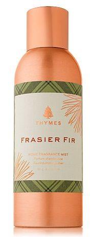 Thymes Frasier Fir Home Fragrance Mist,    #FortheKitchen,    #0139-12-5