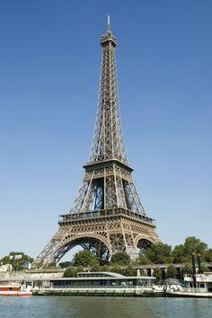 Les merveilles du monde La Tour Eiffel Paris