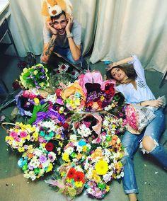 Николаев !!!! Любовь - хиты - цветы- Люди- счастье