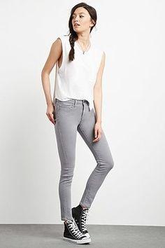 mujer-pantalones-y-leggings-forever-21-jeans-skinny-tiro-bajo-sunset.jpg (300×450)