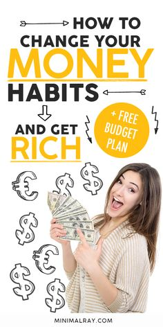 Investing Money, Saving Money, Saving Tips, How To Get Rich, Way To Make Money, Budgeting Process, Money Problems, Financial Tips, Life Savers