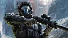 Halo: New Blood [x]  An ODST sequel of sorts has been announced in the form of a digital short novel coming March 2nd this year - just over a month from now!  While Spartans get all the glory, no soldier―not even the legendary Master Chief―wins a war on his or her own. Gunnery Sergeant Edward Buck and his team of Orbital Drop Shock Troopers played a major role in saving the Earth from all-out invasion at the end of the Covenant War―acts of bravery and ingenuity that did not go unnoticed by…