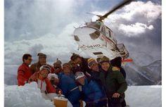 Wiegele heli-ski's Health and Wellness week returns