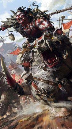 WoW Orcs HD Mobile, Smartphone and PC, Desktop, Laptop wallpaper resolutions. Dark Fantasy Art, High Fantasy, Fantasy Rpg, Fantasy Artwork, Fantasy World, Fantasy Monster, Monster Art, Fantasy Character Design, Character Art