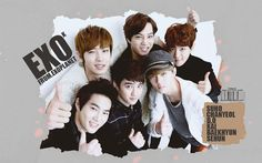 EXO-K Wallpaper Download - EXO-K Wallpaper 1.17 (Android) Free