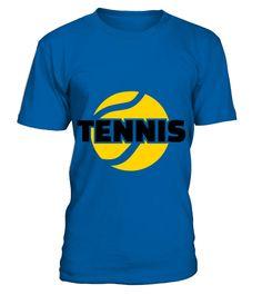 Tennis 8 TShirt