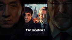 Watch The Foreigner | Movie & TV Stream