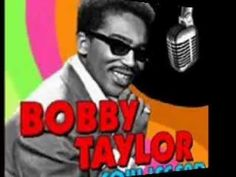 BOBBY TAYLOR~LITTLE MISS SWEETNESS - YouTube