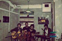 Monty Freak Festival 10.05.2014  #testaintasca #maledizione #musica #rock #indie #42records #cazzituoi #roma #vintage #guitar #chitarre #montyfreakfestival #roma