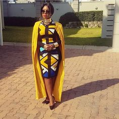 Hi Fashion, African Fashion, Fashion Ideas, Love Her Madly, Traditional Wedding Dresses, Staple Pieces, African Dress, Signature Style, Boss Lady