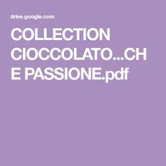 COLLECTION CIOCCOLATO...CHE PASSIONE.pdf