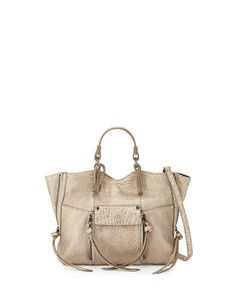 Everette Mini Crossbody Bag, Bronze - Kooba