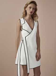 C/MEO Collective All of the Lights Dress