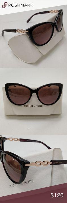 f9b2f0d541c Michael Kors MK2009 Women s Sunglasses  EUI244 Michael Kors MK 2009  (Gstaad) 30414 Lenses