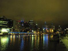 Melborne, Australia