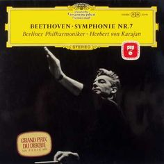 My favourite recording of Beethoven's 7th Symphony