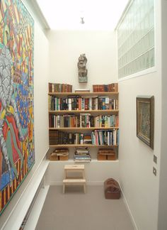 glen murcutt Glen Murcutt, Architecture Design, Bookcase, Interior Decorating, Stairs, Shelves, Home Decor, Architecture Layout, Stairway