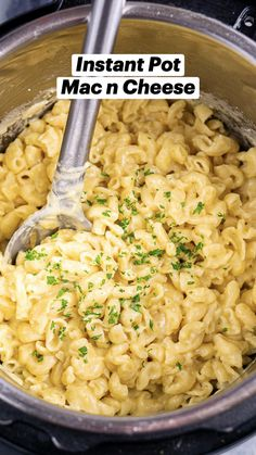 Instant Pot Mac And Cheese Recipe, Beef Recipe Instant Pot, Mac And Cheese Homemade, Cheese Recipes, Beef Recipes, Cooking Recipes, Pasta Dinner Recipes, Everyday Food, Noodles