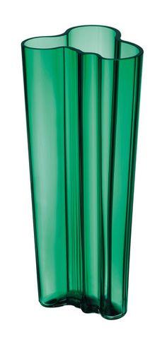 'Aalto Vase by Iittala.