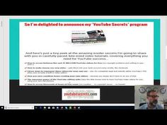 Fred Suggest How To Make Money Online. Learn how to make money online with Affiliate Marketing, Internet Marketing and many more. Make Money Online, How To Make Money, How To Become, Youtube Secrets, Step Program, My Bookmarks, Making 10, Creating A Blog, Free Money