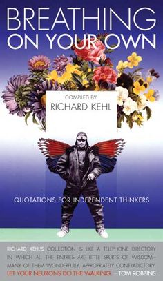 Author: Richard Kehl Flowers Illustrator: Richard Kehl Imprint: Darling & Company Inspiration Men'