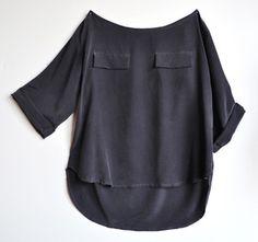 Ilana Kohn — Samet Shirt