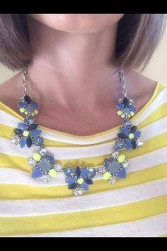 The new silver Elodie by Stella and Dot. Www.stelladot.com/ heathermuhr