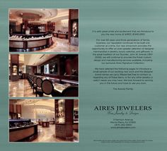 Catalog | Aires Jewelers