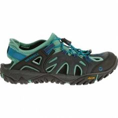 0a9607846cec Lowest Whole Network Merrell Dame All Out Blaze Sieve sandaler P50myW29 lo