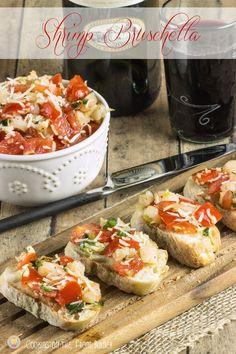Shrimp Appetizers on Pinterest | Recipe, Shrimp and Appetizers