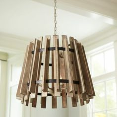 Benson 4-Light Pendant