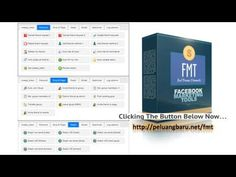http://peluangbaru.net/fmt, AFFILIATE MARKETING REVOLUTION REVIEW - HOW TO EARN MONEY, facebook multi tools, multi tools facebook service, facebook multi tools 3.1.9
