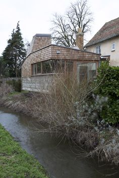 Wildfowl Cottage Extension - 5th Studio